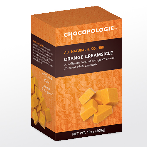 Chocopologie project