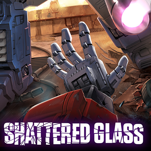 Transformers Shattered Glass Project